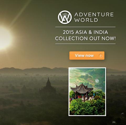 2015 Asia & India