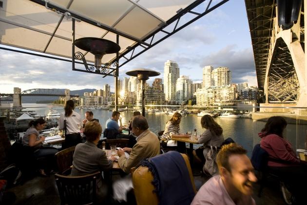 Vancouver Food Blog