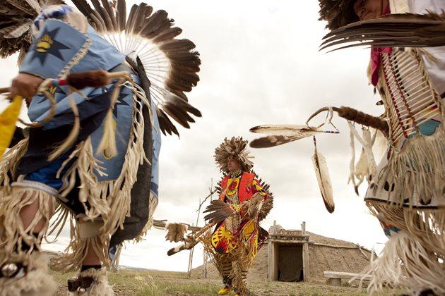 Spotlight on Native America