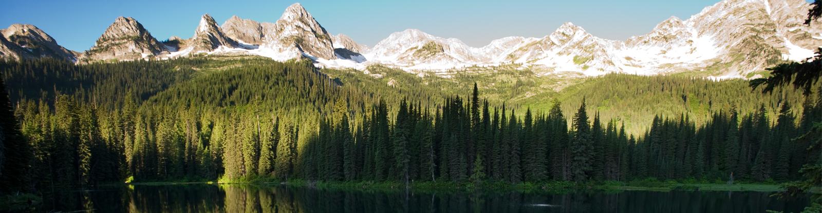 Experience British Columbia