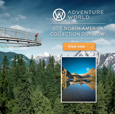 2015 North America