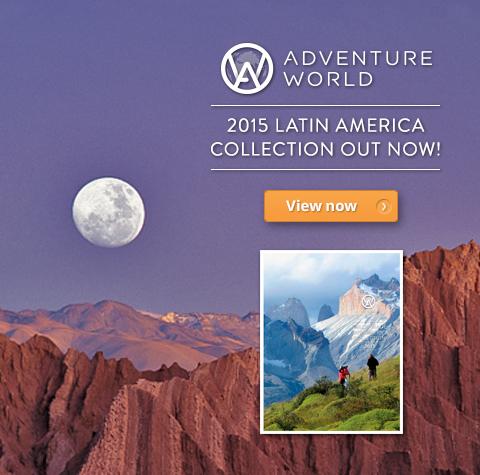 2015 Latin America